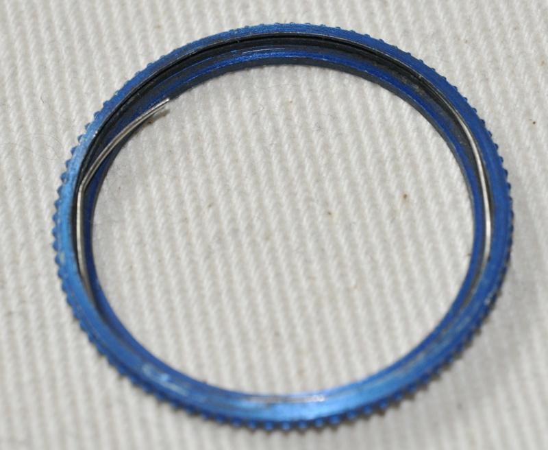 Stowa Seatime bleue - première mini restauration _dsc6220