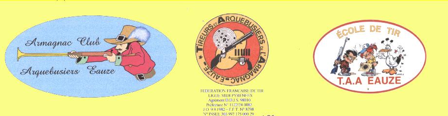 Tireurs Arquebusiers de l'Armagnac