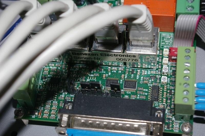 Portique BZT en cours d'installation - Page 4 Imgp2020