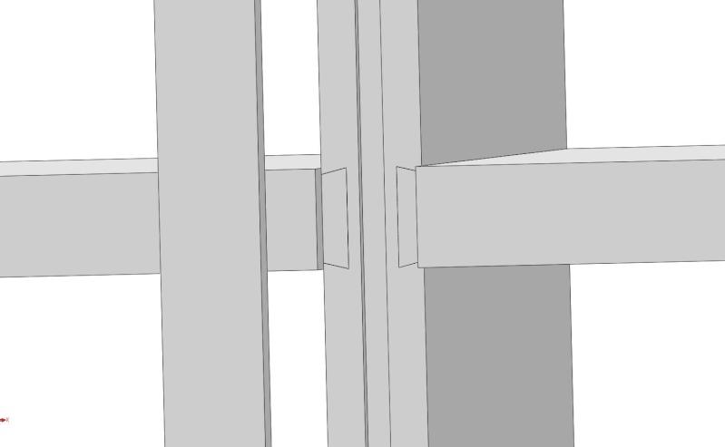 Un mur bibliothèque  - Page 2 Biblio15