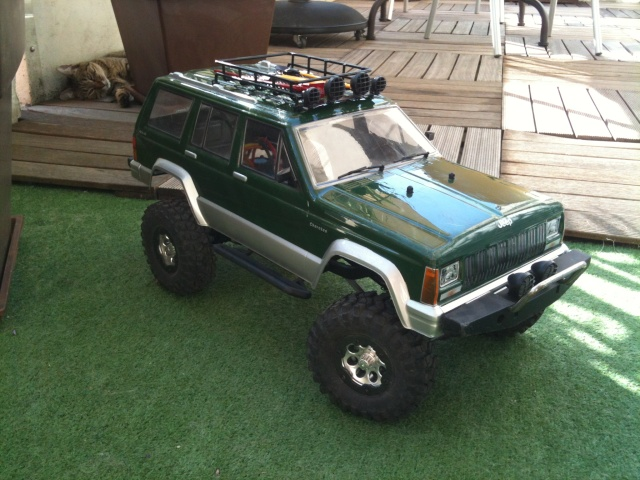 Nouveau crawler (Jeep Cherokee '92) - Page 2 Img_1711