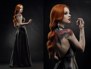Fan-Artes Imagens: - Página 6 Gothic10