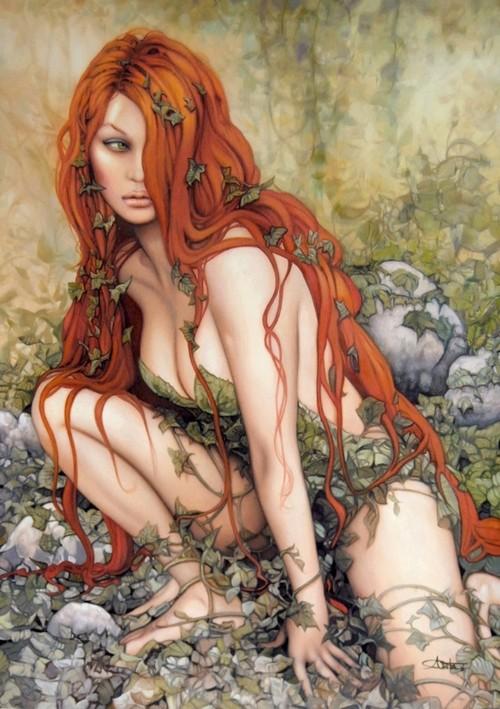 Fan-Artes Imagens: - Página 6 Poison10
