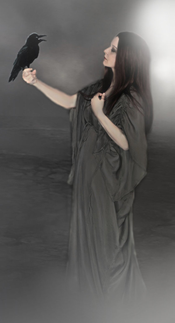 Fan-Artes Imagens: - Página 6 Raven_11