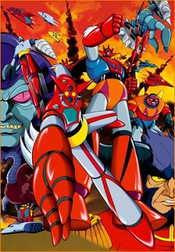Les anciens animes inédits en vf - Page 2 Getter10
