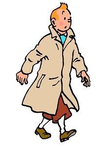 Quel est votre personnage préféré? Tintin10