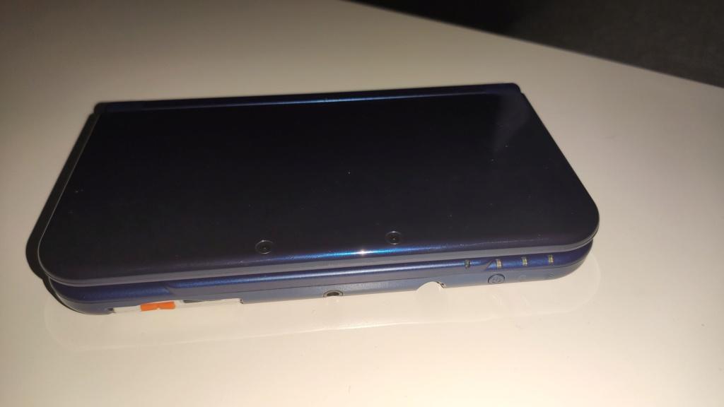 [VENDS] New Nintendo 3DS XL SKY3DS 3ds110