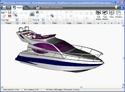 Yacht Fly-Bridge R/C (WT35) (Etabeta) Wt350010