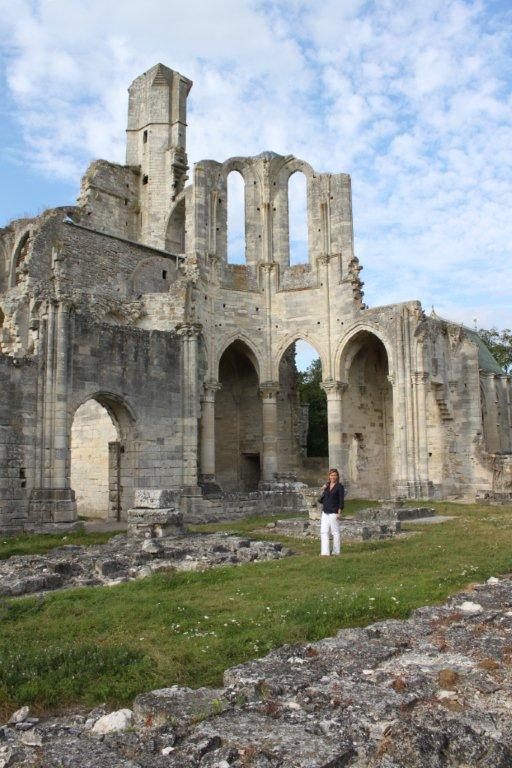 Abbaye Royale de Chaalis 2012_011
