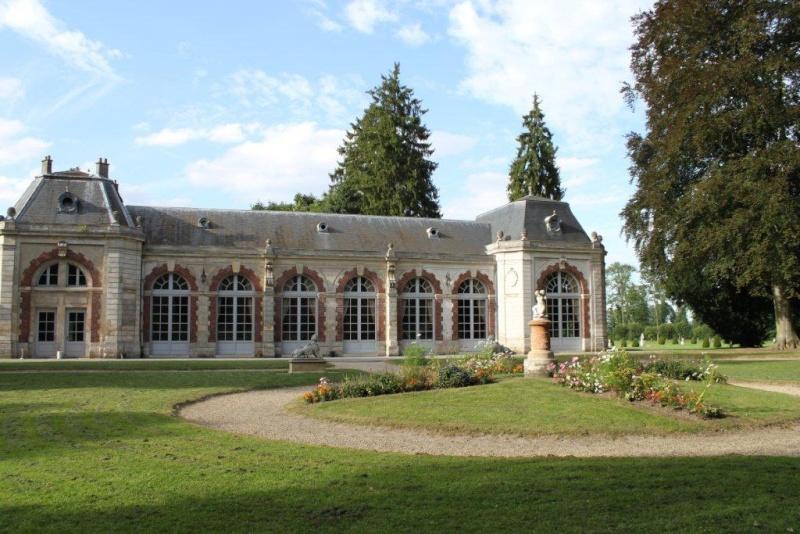 Abbaye Royale de Chaalis 2012_014