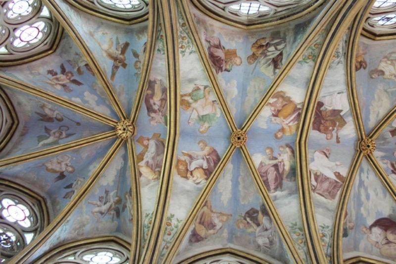 Abbaye Royale de Chaalis 2012_017