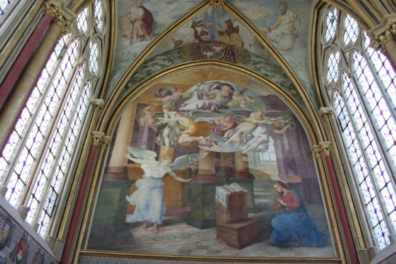 Abbaye Royale de Chaalis 2012_020