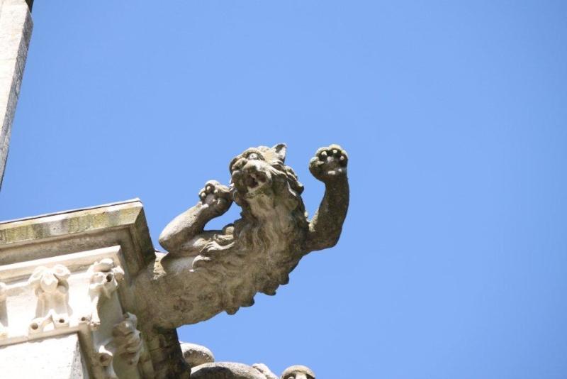 Abbaye Royale de Chaalis 2012_023
