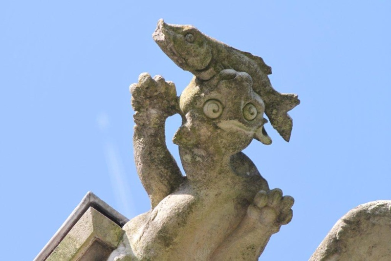 Abbaye Royale de Chaalis 2012_025