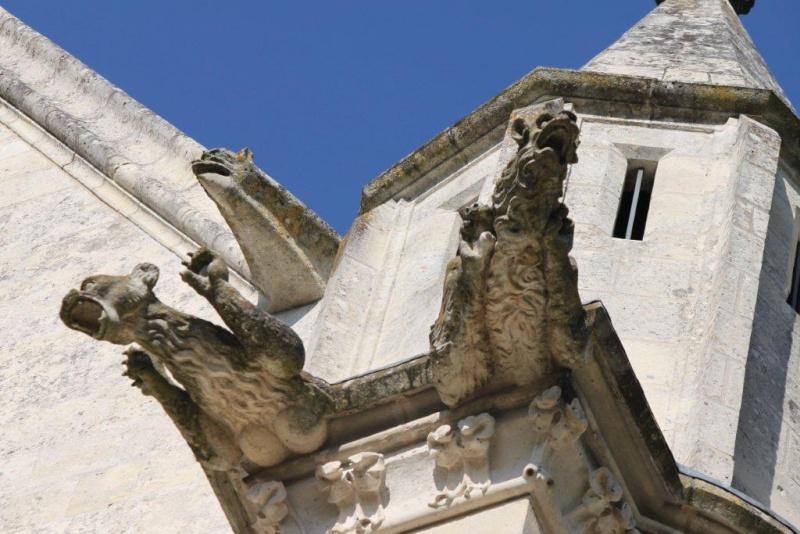 Abbaye Royale de Chaalis 2012_030