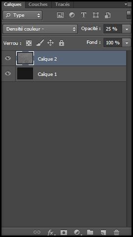 [Photoshop] Créer un tableau ardoise Option10