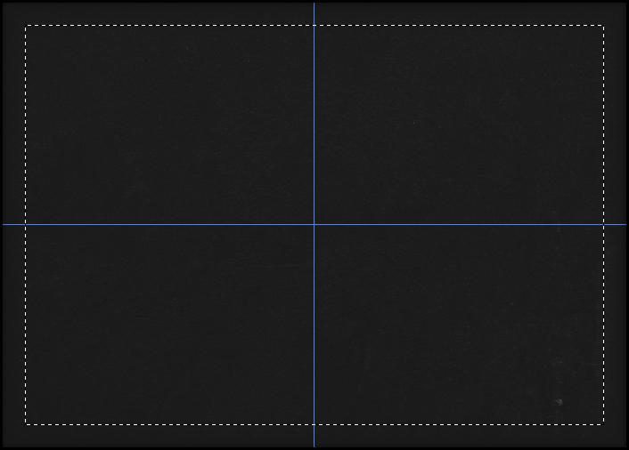 [Photoshop] Créer un tableau ardoise Salect11