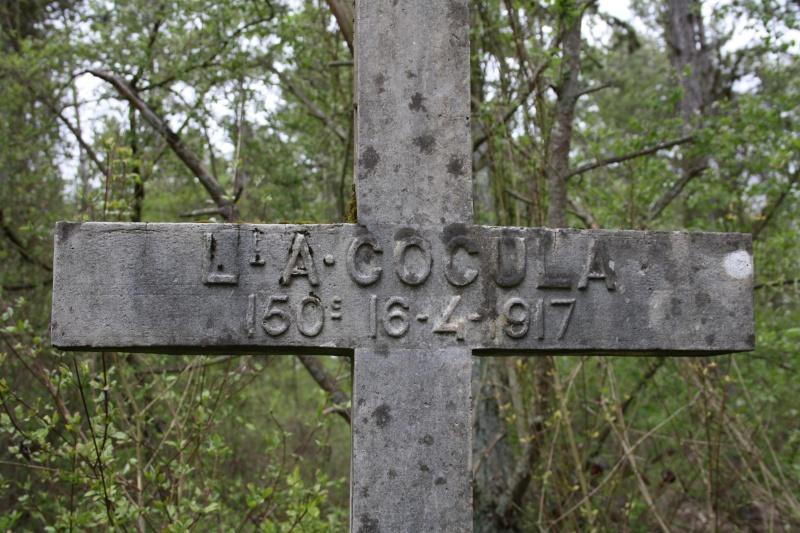 Sapigneul, le monument des mitrailleurs disparus Img_5411