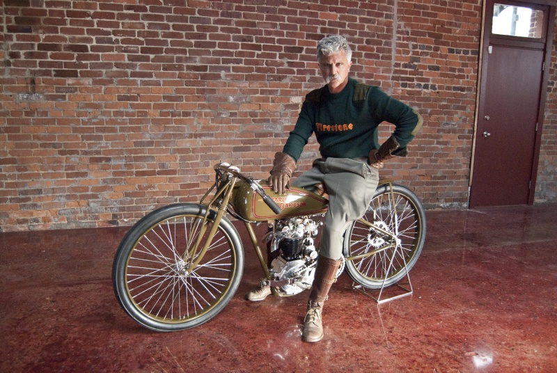 Harley-Davidson – Peashooter - 21.35ci (350 cc)  - Page 20 Corky-10