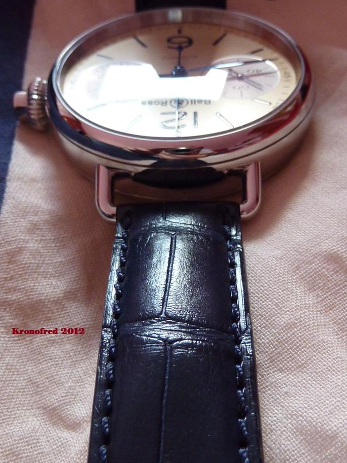 [Revue] Bell & Ross Vintage WW1 Chrono Monopoussoir Ivoire Bracel11