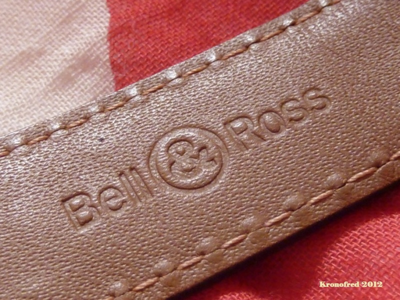 [Revue] Bell & Ross Vintage WW1 Chrono Monopoussoir Ivoire Bracel13