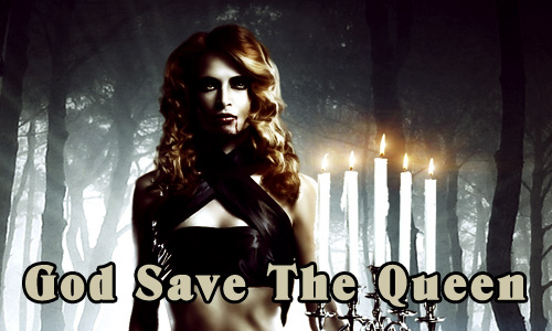 I.- God Save The Queen Trama110