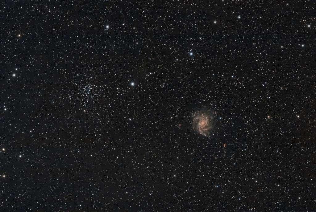 Essai filtre CLS clip sur NGC6946 et NGC6939 Ngc69410