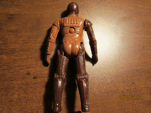Strange? did you said strange C3PO ? Origin10