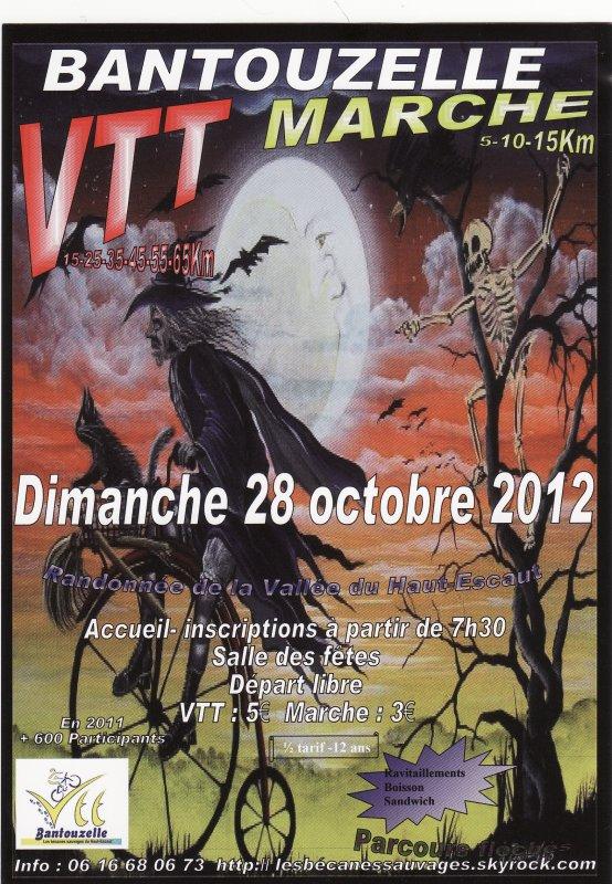 La Bantouzelle le 28/10/12 31148110