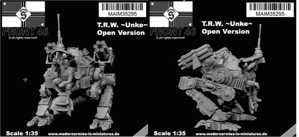 T.R.W. Unke front 46 MAIM35299 1b105