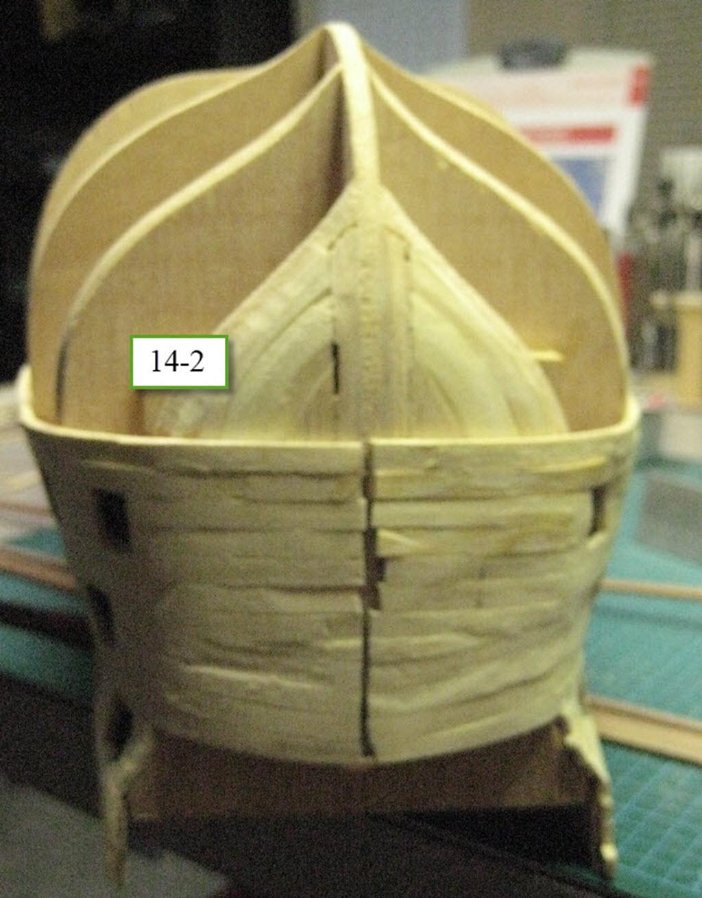 Santisima Trinidad 3/3 Navire Kit OcCre #15800  1b72