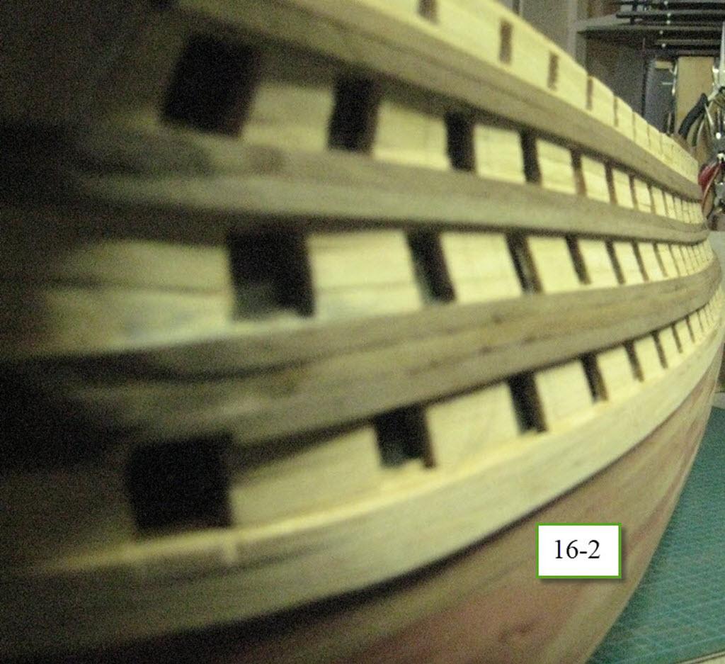 Santisima Trinidad 3/3 Navire Kit OcCre #15800  1b74