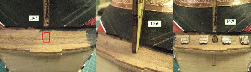 Santisima Trinidad 3/3 Navire Kit OcCre #15800  1b77