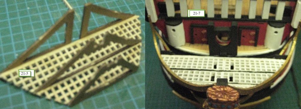 Santisima Trinidad 3/3 Navire Kit OcCre #15800  - Page 2 1c76