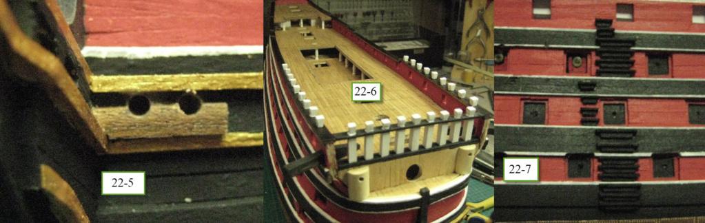 Santisima Trinidad 3/3 Navire Kit OcCre #15800  - Page 2 1c77