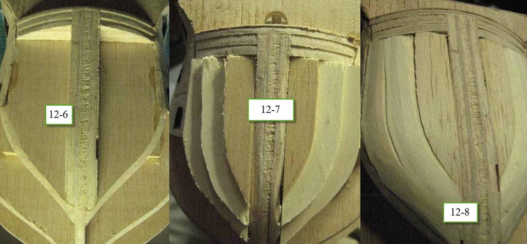 Santisima Trinidad 3/3 Navire Kit OcCre #15800  1d39