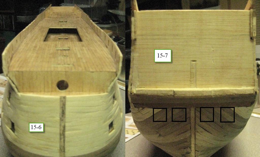 Santisima Trinidad 3/3 Navire Kit OcCre #15800  1d42