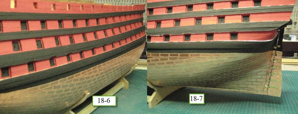 Santisima Trinidad 3/3 Navire Kit OcCre #15800  1d45