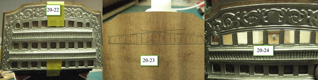 Santisima Trinidad 3/3 Navire Kit OcCre #15800  1d48
