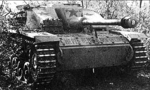 Tamiya Sturmgeschutz III - 1/35 2020-117