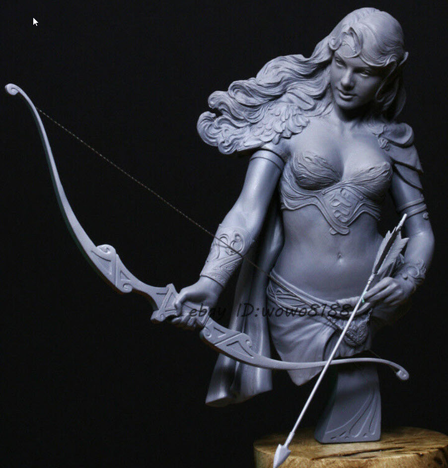Amaryne Defender of Goddess 2118