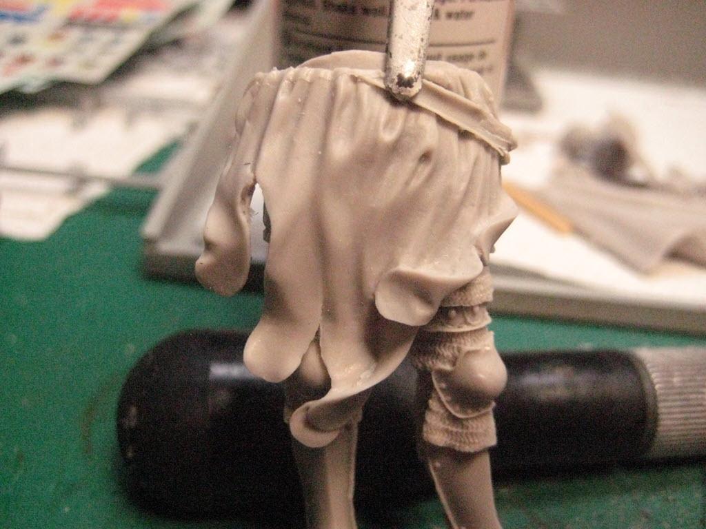 Chevalier Français 1340 copie figurine Pégaso PEG-90023 270