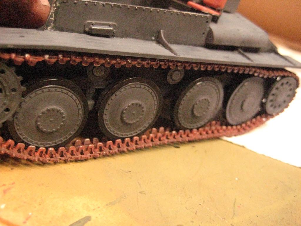Grille 1/35 Sd. Kfz 138/1 Ausf H de la marque Kirin (Dragon model) 2_210