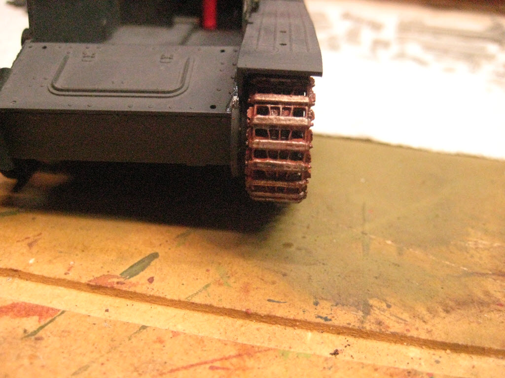 Grille 1/35 Sd. Kfz 138/1 Ausf H de la marque Kirin (Dragon model) 2_310