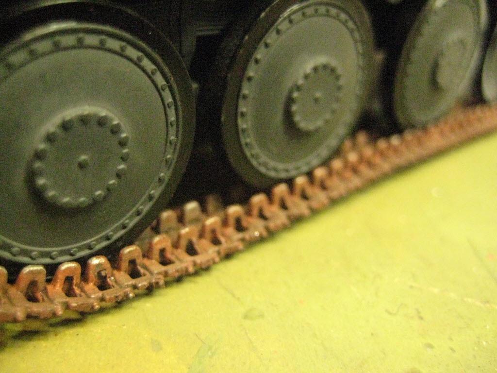 Grille 1/35 Sd. Kfz 138/1 Ausf H de la marque Kirin (Dragon model) 2_410