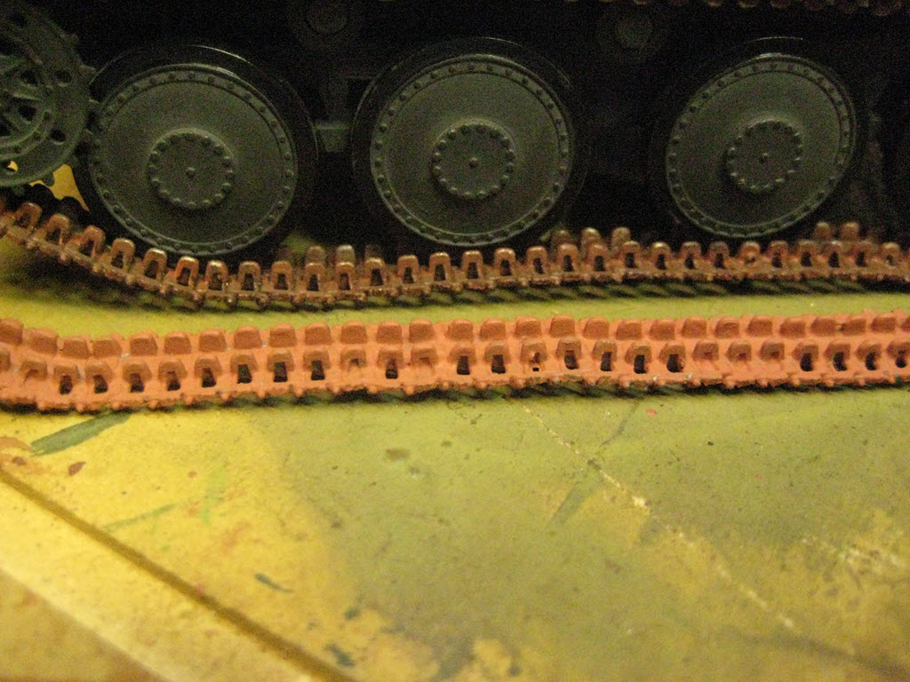 Grille 1/35 Sd. Kfz 138/1 Ausf H de la marque Kirin (Dragon model) 3_510