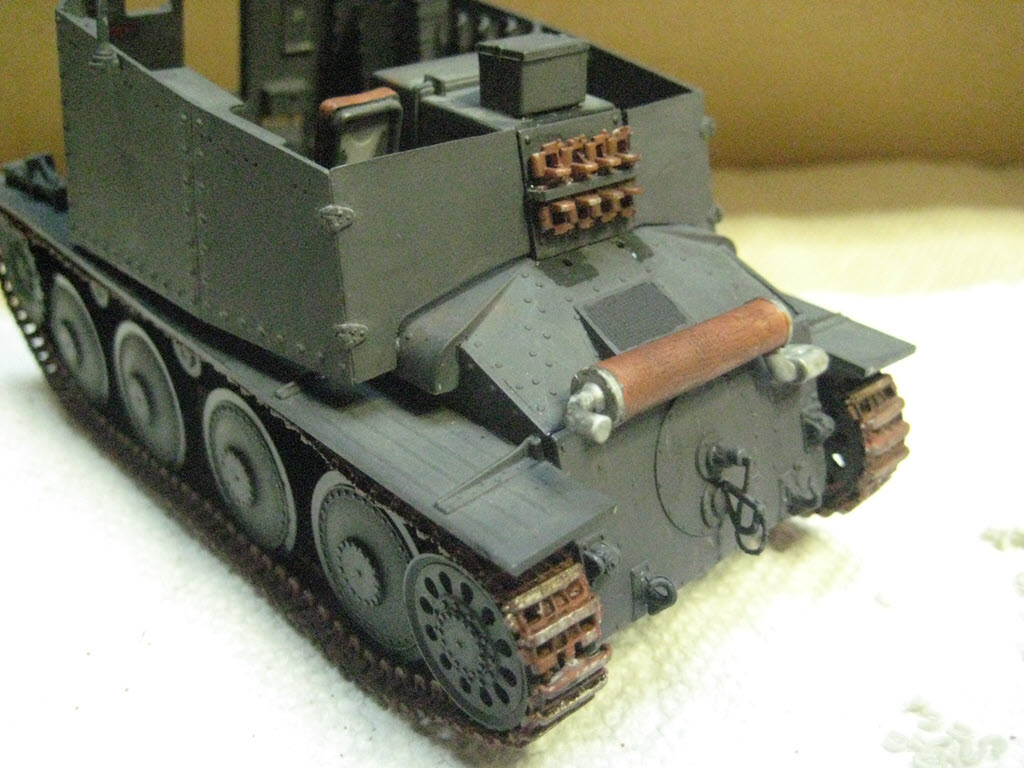 Grille 1/35 Sd. Kfz 138/1 Ausf H de la marque Kirin (Dragon model) 3_710
