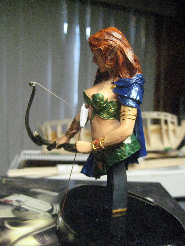 Amaryne Defender of Goddess 582