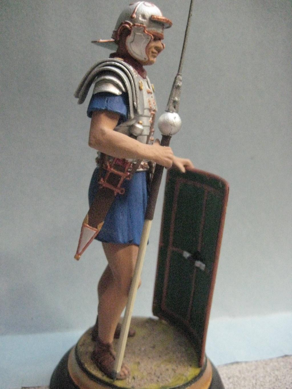 Légionnaire romain 2em siècle A.D. MiniArt 1/16 F10