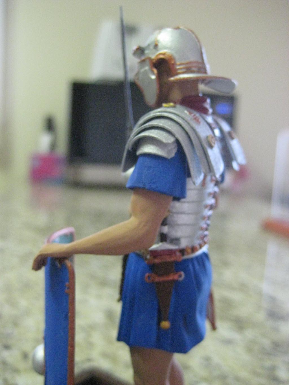 Légionnaire romain 2em siècle A.D. MiniArt 1/16 H10